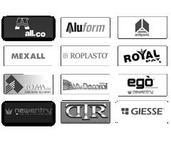 Partners AgnanoAlluminio